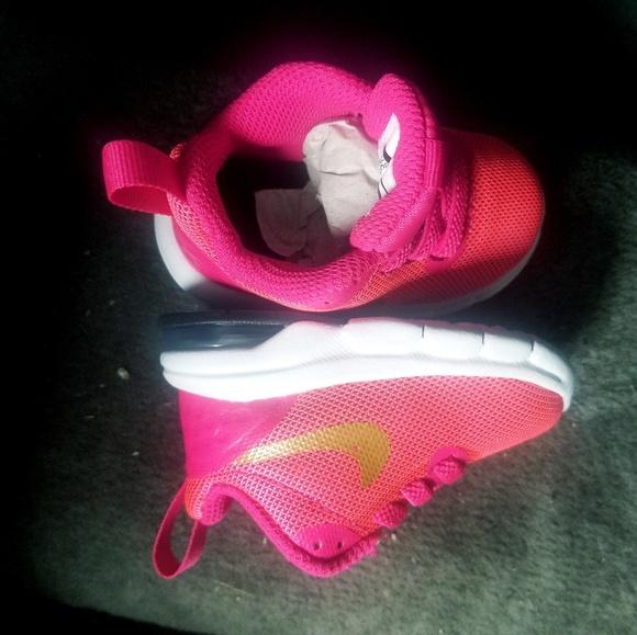 8e40ff7ecd21 SALE  Nike Air Max Revolution Infant Sneakers